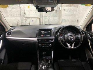 2016 Mazda CX-5 KE1032 Maxx SKYACTIV-Drive AWD Sport Grey 6 Speed Sports Automatic Wagon
