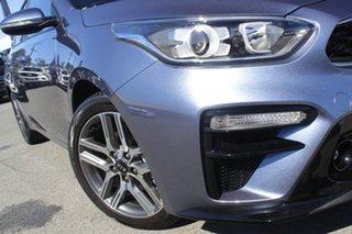 2020 Kia Cerato BD MY20 Sport+ Horizon Blue 6 Speed Sports Automatic Hatchback.