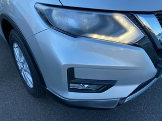 2020 Nissan X-Trail T32 Series III MY20 ST-L X-tronic 2WD Silver, Chrome 7 Speed Constant Variable.