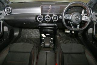 2019 Mercedes-Benz A-Class W177 A180 DCT Grey 7 Speed Sports Automatic Dual Clutch Hatchback