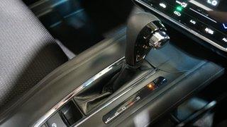 2019 Honda HR-V MY20 VTi Grey 1 Speed Constant Variable Hatchback