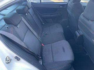 2017 Subaru WRX V1 MY18 AWD White 6 Speed Manual Sedan