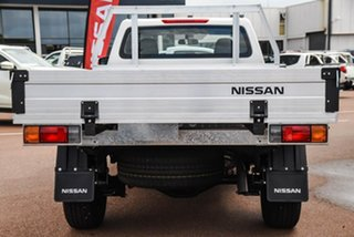 2021 Nissan Navara D23 MY21 SL Polar White 7 Speed Sports Automatic Cab Chassis.