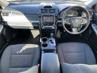 2017 Toyota Camry ASV50R Altise 6 Speed Sports Automatic Sedan.