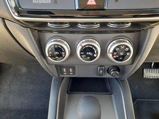 2019 Mitsubishi ASX XC MY19 ES 2WD White 1 Speed Automatic Wagon