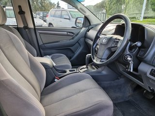 2013 Holden Colorado RG MY13 LTZ Crew Cab 4x2 White 6 Speed Sports Automatic Utility