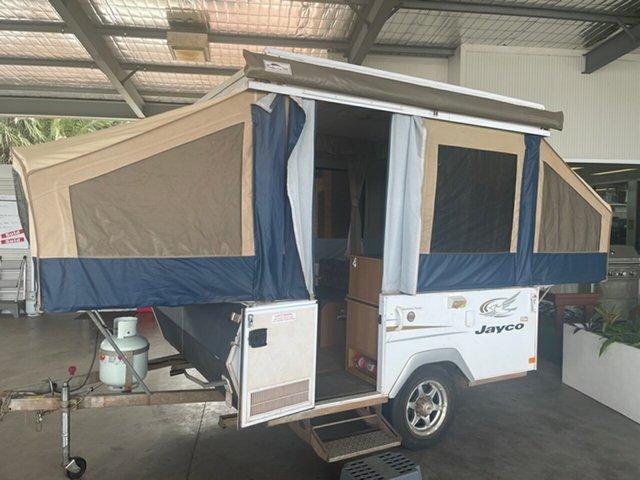 Used Jayco Flite St James, 2009 Jayco Flite Caravan