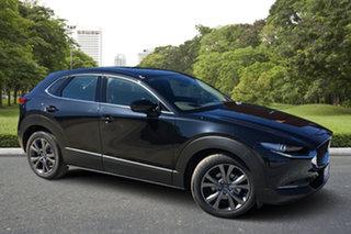2021 Mazda CX-30 DM2W7A G20 SKYACTIV-Drive Astina 6 Speed Sports Automatic Wagon.