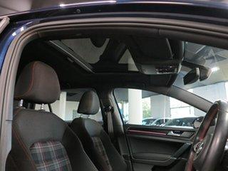 2017 Volkswagen Golf 7.5 MY17 GTI DSG Blue 6 Speed Sports Automatic Dual Clutch Hatchback
