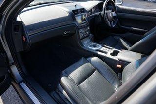 2012 Holden Calais VE II MY12 Alto Grey 6 Speed Sports Automatic Sedan