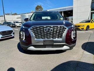 2021 Hyundai Palisade LX2.V1 MY21 AWD W7b 8 Speed Sports Automatic Wagon.