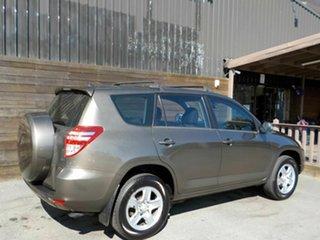 2008 Toyota RAV4 ACA33R MY08 CV Bronze 5 Speed Manual Wagon