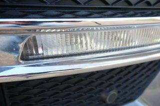 2012 Mercedes-Benz M-Class W166 ML350 BlueTEC 7G-Tronic + Grey 7 Speed Sports Automatic Wagon