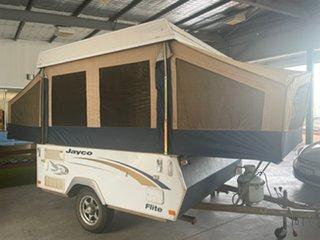 2009 Jayco Flite Caravan