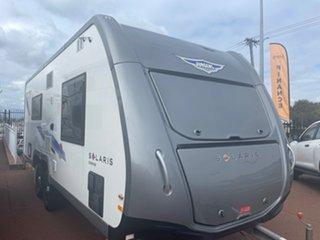 2018 Jurgens Solaris Caravan