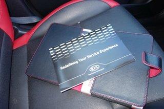 2018 Kia Picanto JA MY19 AO Edition Silver 4 Speed Automatic Hatchback