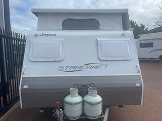 2016 Jayco Starcraft Caravan.
