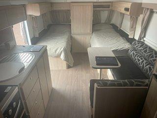 2016 Jayco Starcraft Caravan