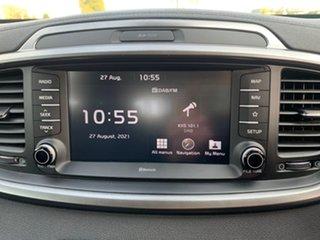 2018 Kia Sorento UM MY19 SI Grey 8 Speed Sports Automatic Wagon