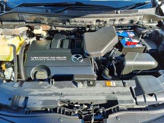 2008 Mazda CX-9 TB10A1 Luxury Silver 6 Speed Sports Automatic Wagon