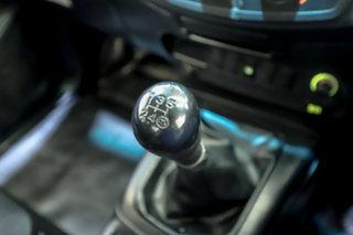 2013 Toyota Hilux KUN16R MY12 SR Double Cab 4x2 White 5 Speed Manual Utility