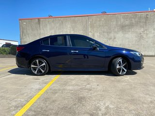 2018 Subaru Impreza G5 MY18 2.0i-S CVT AWD Blue 7 Speed Constant Variable Sedan.