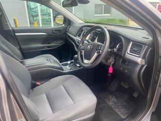 2019 Toyota Kluger GSU55R GX AWD Grey/111019 8 Speed Sports Automatic Wagon