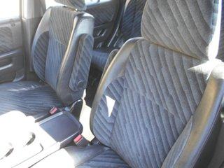 2003 Honda CR-V RD MY2003 Sport 4WD Winter Classic Blue 4 Speed Automatic Wagon