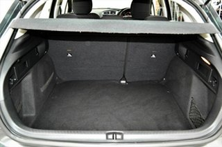 2013 Citroen C4 B7 Seduction Grey 4 Speed Sports Automatic Hatchback