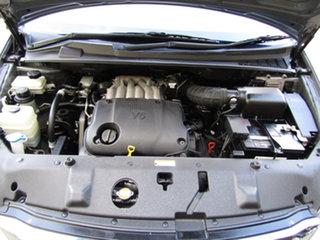 2012 Kia Grand Carnival VQ MY12 S Active Grey 6 Speed Sports Automatic Wagon