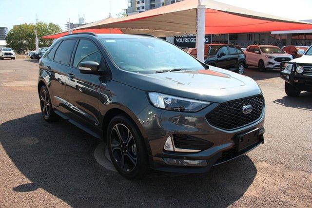 Used Ford Endura CA 2019MY ST-Line Darwin, 2019 Ford Endura CA 2019MY ST-Line Grey 8 Speed Automatic Wagon