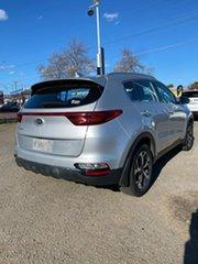 2019 Kia Sportage QL MY19 Si 2WD Silver 6 Speed Sports Automatic Wagon.