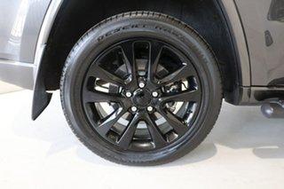 2017 Jeep Grand Cherokee WK MY17 Blackhawk 8 Speed Sports Automatic Wagon