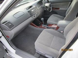 2002 Toyota Camry MCV36R Altise 4 Speed Automatic Sedan