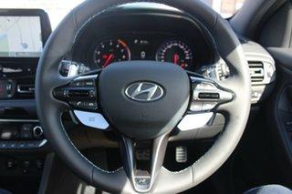 2021 Hyundai i30 Pde.v4 MY22 N D-CT Premium Performance Blue 8 Speed Sports Automatic Dual Clutch