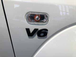 2021 Volkswagen Amarok 2H MY21 TDI580 4MOTION Perm W580 White 8 Speed Automatic Utility