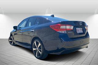 2018 Subaru Impreza G5 MY18 2.0i-S CVT AWD Blue 7 Speed Constant Variable Sedan