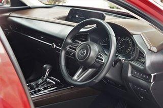2020 Mazda CX-30 DM2WLA G25 SKYACTIV-Drive Astina Red 6 Speed Sports Automatic Wagon