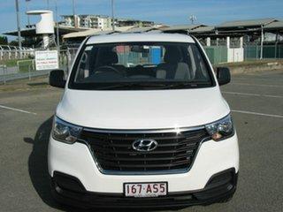 2020 Hyundai iLOAD TQ4 MY21 3S Liftback White 6 Speed Manual Van