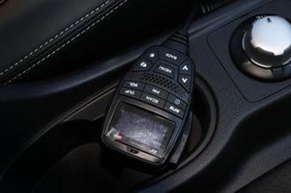 2018 Isuzu MU-X MY18 LS-T Rev-Tronic Red 6 Speed Sports Automatic Wagon