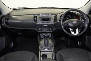 2013 Kia Sportage SL MY13 SI Grey 6 Speed Sports Automatic Wagon