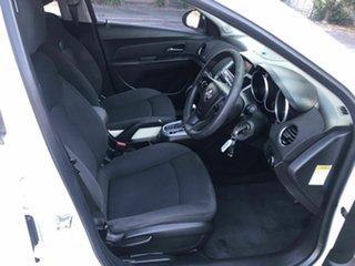 2013 Holden Cruze JH Series II MY14 CD Sportwagon White 6 Speed Sports Automatic Wagon