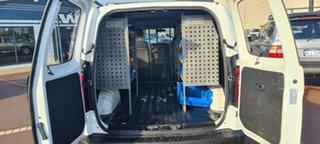 2012 Hyundai iLOAD TQ2-V MY12 White 6 Speed Manual Van