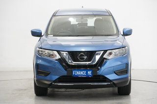 2020 Nissan X-Trail T32 Series III MY20 ST X-tronic 4WD Blue 7 Speed Constant Variable Wagon.