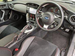 2018 Subaru BRZ Premium Grey 6 Speed Manual Coupe