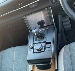 2021 Mazda MX-30 DR2W7A G20e SKYACTIV-Drive Touring Polymetal Grey 6 Speed Sports Automatic Wagon