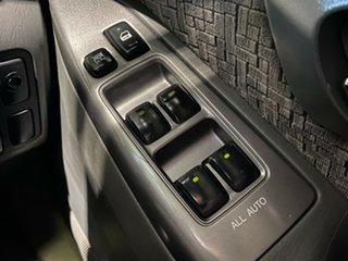 2006 Toyota Landcruiser Prado KDJ120R GXL Black 5 Speed Automatic Wagon