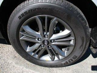 2015 Hyundai ix35 SE Silver 4 Speed Automatic Wagon