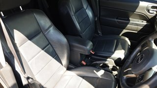 2013 Jeep Patriot MK MY12 Sport (4x2) Black 6 Speed CVT Auto Sequential Wagon
