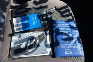 2010 Hyundai Santa Fe CM MY10 Elite CRDi (4x4) Black 6 Speed Automatic Wagon